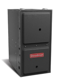 3 Ton Goodman Gas Furnace GMVM970603BN