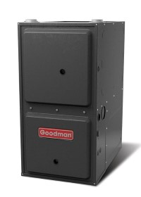 4 Ton Goodman Gas Furnace GMVM970804CN