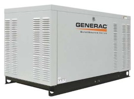 GENERAC RV Generator 3400 Rated Watts