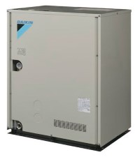 RWEYQ144PTJU Daikin VRV W Outdoor Unit 12 TON 208 - 230V cool and heat split system