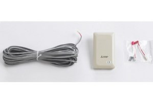 Mitsubishi PAC-SE41TS-E Remote Temperature Sensor For Mitsubishi P-Series SEZ & SLZ Indoor Units