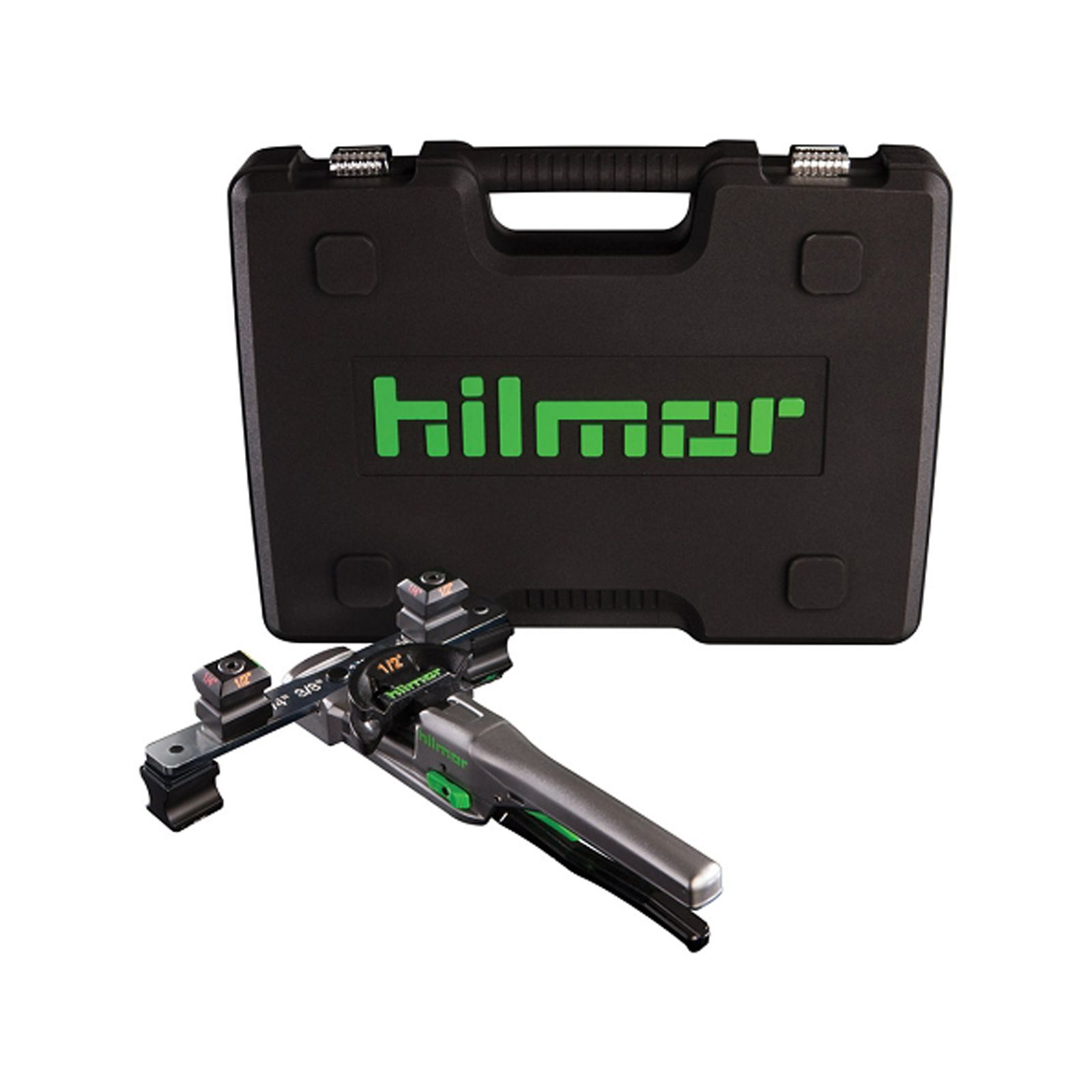 hilmor 1926598 - Compact Bender Kit with Reverse Bending Attachment