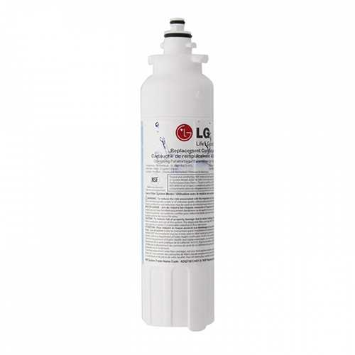 Original Water Filter Cartridge for LG LDC24370ST Refrigerator - 200 Gallon/6-Months