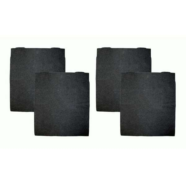 4 Kenmore 295 Series Carbon Pre-Filters, Part # 83378 - carbon filter