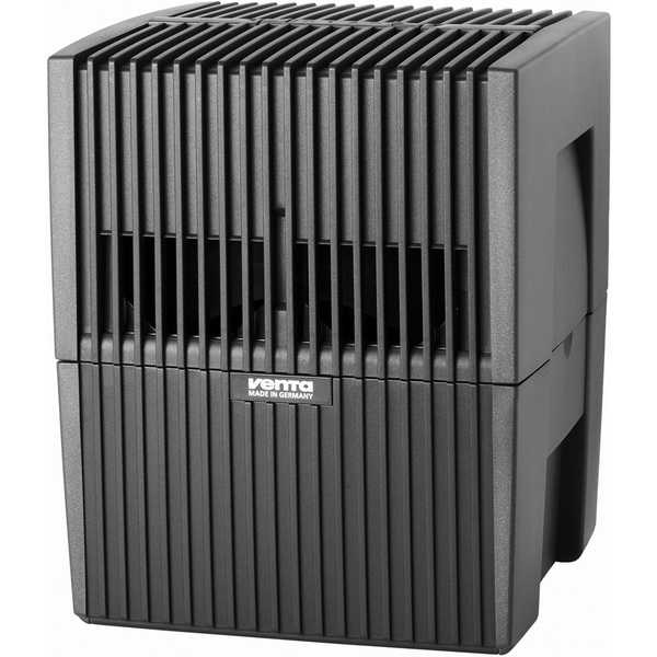 Venta Airwasher LW15 2-in-1 Humidifier/ Air Purifier - Grey
