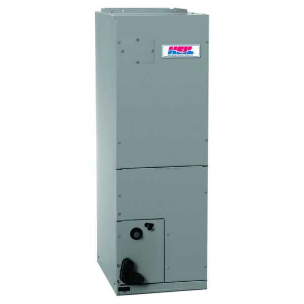 Heil - FSM4P2400A - 2 Ton Multiposition Piston Air Handler R410A