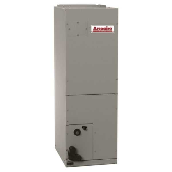Arcoaire - FXM4X6000AT - 5 Ton Multiposition Variable Speed TXV Air Handler R410A