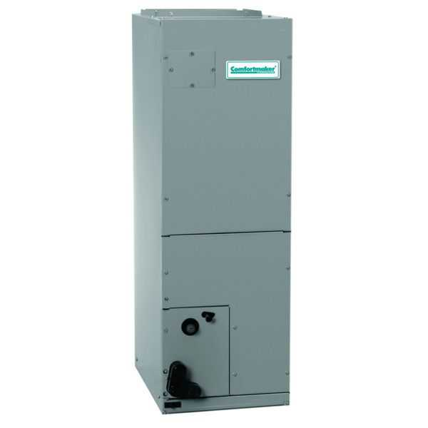Comfortmaker - FXM4X3600AT - 3 Ton Multiposition Variable Speed TXV Air Handler R410A