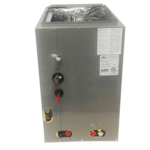 Aspen Manufacturing - CE36A24-145L-087 - 3 Ton Multi-Position Coil with R-410A Non Bleed TXV