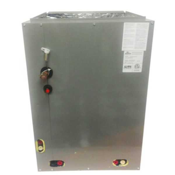 Aspen Manufacturing - CE60A34-210L-087 - 5 Ton Multi-Position Coil with R-410A Non Bleed TXV