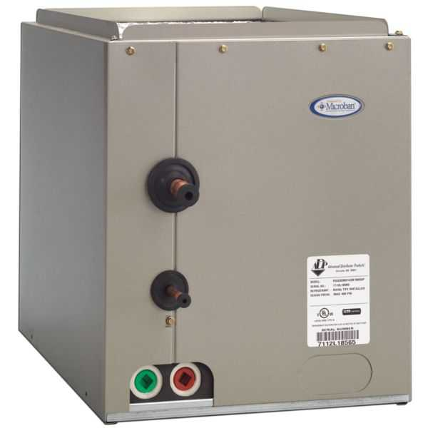 Advanced Distributor Products - C36A175C126 - 3 Ton Upflow/Downflow Cased Coil