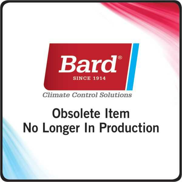 Bard - 5051-066BX - Condenser Coil Boxed - Service