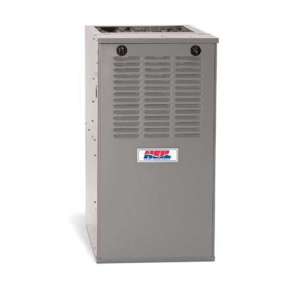 Heil - N8MSL1102122A - 80% Single Stage Heating Gas Furnace