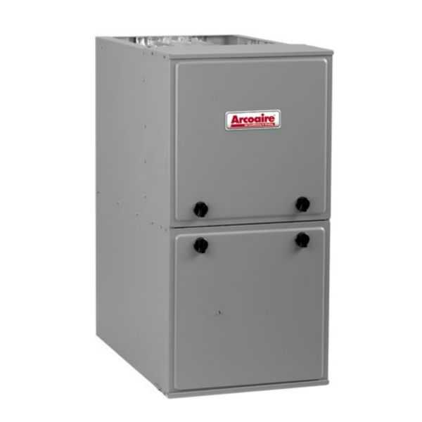 Arcoaire - N9MSB1002120C - 92.1% AFUE, Multi-Position, Single Stage, PSC Gas Furnace