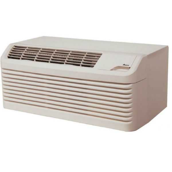 Amana - PTC154G35AXXX - 15K BTU, 265V, 1 Phase, 3.5kW, R410a Packaged Thermal Air Conditioner
