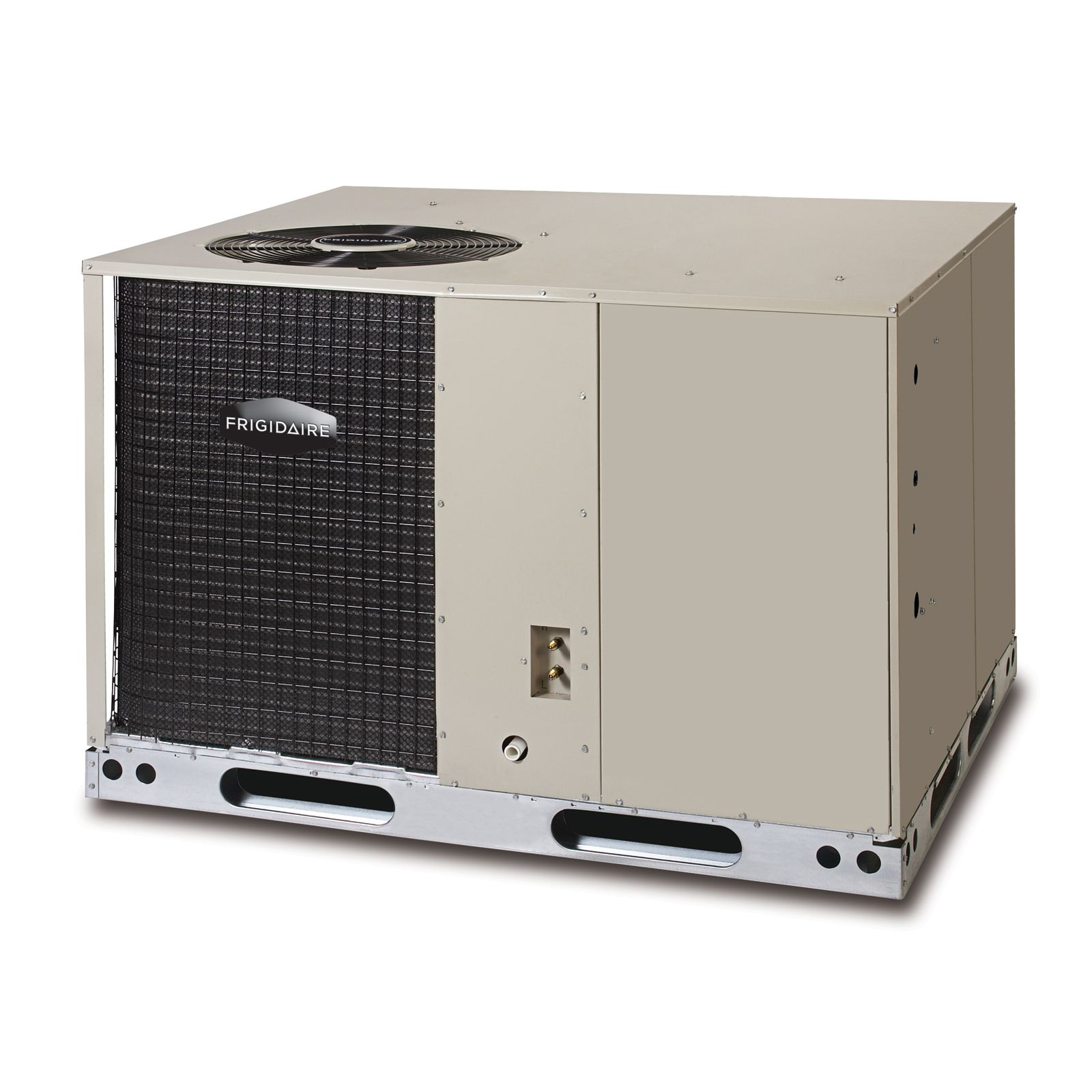 Frigidaire 922009 - Q7RE048K (AHRI 7617174) 4 Ton 14 SEER, Single Packaged Heat Pump, R410A, Single Phase