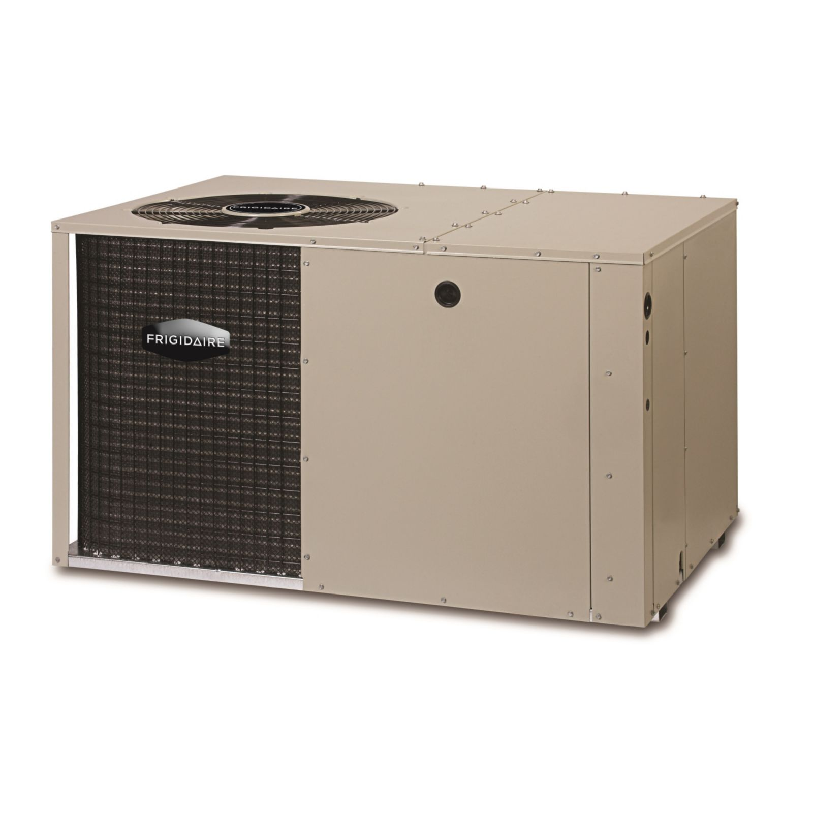 Frigidaire 922412 - P7RE-024K (AHRI 7615267) 2 Ton 14 SEER, Single Packaged Air Conditioner, R410A