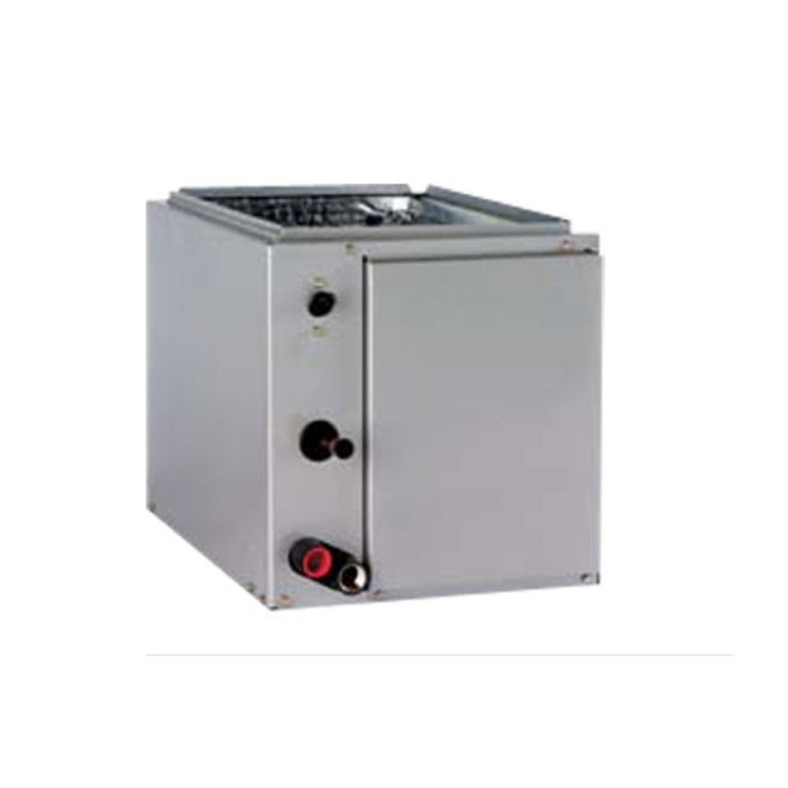 "Tempstar END4X60L24A - 5 Ton, R410A, Cased Up/Down Flow, N Type Evaporator Coil, With TXV, 24.5"" Wide"