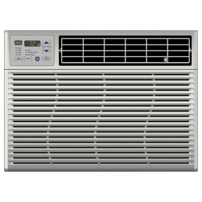 14,200 BTU 115 Volt Electronic Window Air Conditioner with Remote