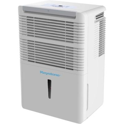 Energy Star 30-Pint Dehumidifier