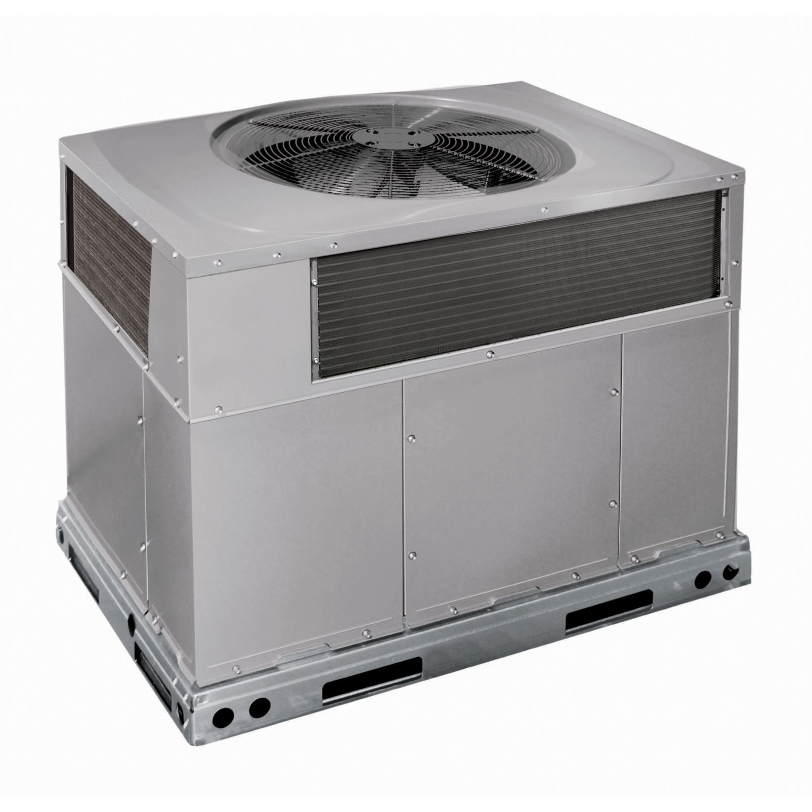 EcoTemp WPA4604000RKA - 5 Ton, 14 SEER, R410A, Packaged Air Conditioner, No Heat, 208/230-1-60